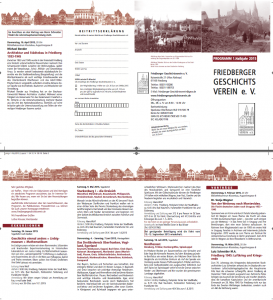 Programm 2015 1 Halbjahr