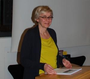 Dr Sonja Wegner