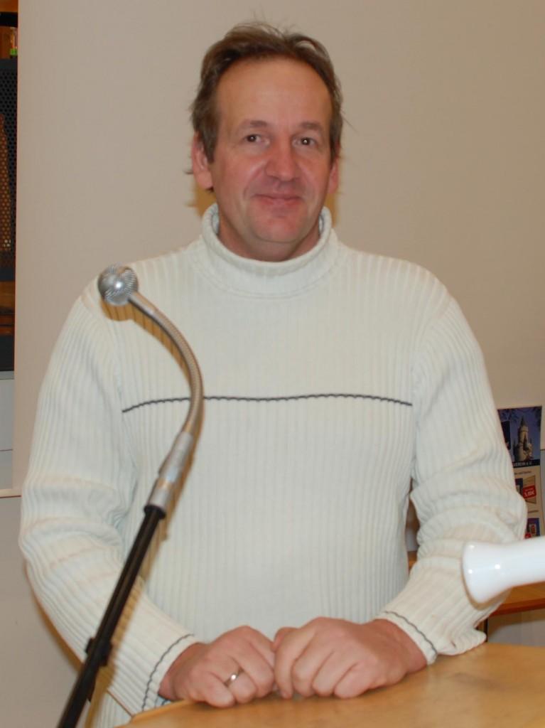 Dr Jörg Lindenthal